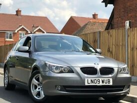 BMW 5 SERIES 2.0 520D SE! IMMACULATE CONDITION! FULL SERVICE HISTORY!