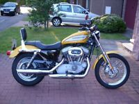 Harley-Davidson XL1200R SPORTSTER 1200
