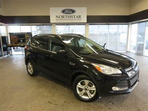 2014 Ford Escape SE 4WD 2.0L ECOBOOST **HEATED SEATS, BACK UP CA