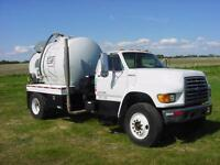 1999 Ford Clean Earth jetter