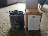 Brand new tommee tippee electric bottle warmer