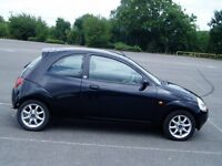 2008 Ford KA 1.3 Zetec Climate. Full Ford History. 1 Former Owner. 75000 MIles. Mot January 17.