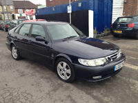 SAAB DIESEL FSH 60 MPG ALLOYS A/C ELECTRIC WINDOWS 2 KEYS VERY NIC CONDITION