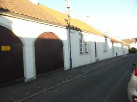Lockup to let in Fife (may sell)