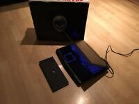 ALIENWARE M17X GAMING LAPTOP, SSD +HDD,QUAD CORE,BOXED,8 GB RAM + 32 GB EXTREME