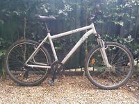 Specialized Myka Sport Ladies Mountain Bike 24 Speed frame size 19' - Serviced