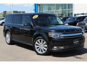 2015 Ford Flex Limited AWD| Sun| Nav| Heat Leath| Adapt Cruise