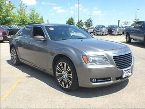 2012 Chrysler 300 300S