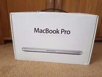 """2012 Apple MacBook Pro 13"""""""