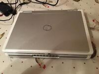 Dell inspiron 640 m laptop