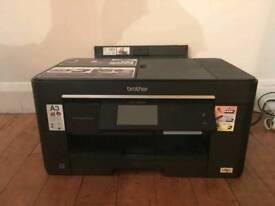 Brother MFC‑J5320DW Ink‑jet A3 WIFI printer