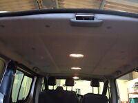 Renault Trafic Sport Roof Lining
