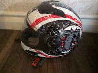 Helmet size YM (age 6-9)