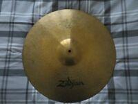 Avedis Zildjian Medium Ride Cymbal