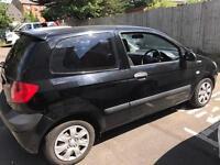 Hyundai Getz for sale