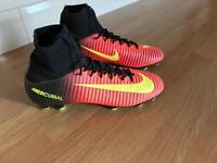 Nike Mercurial Superfly Football Boots Size 5