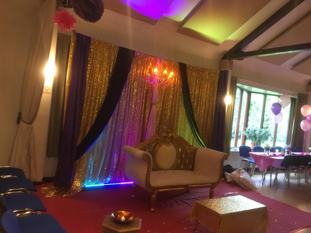 Bridal Mehndi West Midlands : Asian wedding mehendi stages mehndi chair covers
