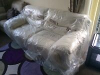 Sofa from dfs in excellent condition and brand new