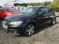 2011 Audi A1 Sport, 39k, 12 Months warranty, 2 Years FREE MOT Finance available