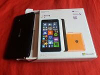 Microsoft Lumia 640 LTE very good condition