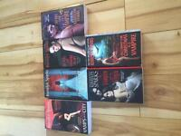 Kerrelyn Sparks Vampire romance series $2 each or all 6 for $10