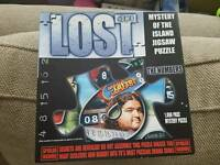 Limited edition Lost jigsaw puzzle