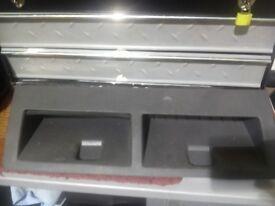 ★ SEAT IBIZA MK2 FUSE BOX SIDE TRIM ★