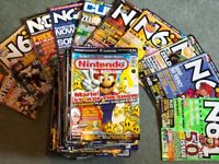 Nintendo Magazines