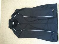 Nike Dri-Fit Lightweight Water-Resistant Golf Jacket - Size Medium