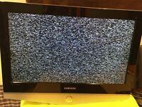 """Samsung 26"""" TV, LE26R41B, HD Ready, HDMI, Scart"""