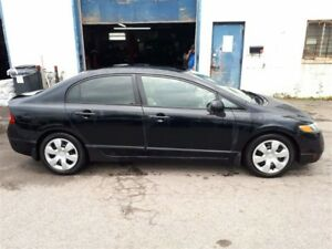 2006 Honda Civic -
