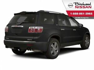 2011 GMC Acadia SLE/SUNROOF/REMOTE START /HTD SEATS/BACKUP CAMER