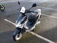 Yamaha, JOG RR, 2012, 49 (cc)