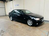 Bmw 320d automatic in immaculate condition full service history mot October no advisories