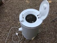 As New Spin Dryer