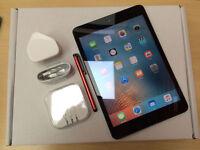 Apple iPad Mini 16GB, WiFi, Black, +WARRANTY, NO OFFERS