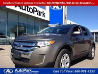 2014 Ford Edge SEL..AWD..BLUETOOTH..HEATED SEATS