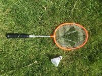 Good Quality Junior Badminton Racket