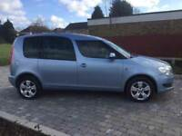 Skoda roomster 2014 Automatic only £4795
