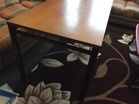 Office or study table rectangular