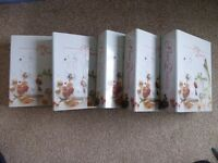 COMPLETE SET (5 BOOKS) OF SIMPLY DELICIOUS COOKERY CARDS