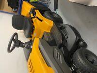 Ride on Mower - 2020 STIGA 2398 HW - 38 Inch Deck