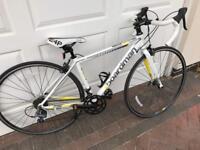 Boardman Sport e race bike size s like new