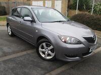 Mazda3 1.6 TS2 5dr ***12 MONTH MOT/BARGAIN***