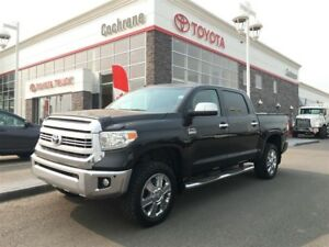 2014 Toyota Tundra - ONE OWNER!! -