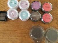 Eyeshadow & 2 blushes all new £1 each