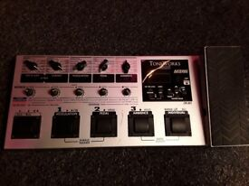 Spares / Repair original 1990s Korg Toneworks AX1500G Guitar Effect Unit