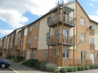 2 Bedroom second floor flat in Hampton Centre - available Early August