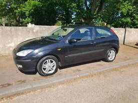 2004 ford focus tdci for sale