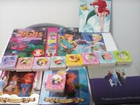 Disney book colle
